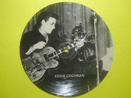 Eddie Cochran - Summertime Blues / Pretty Girl