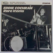 Eddie Cochran - Rare Items