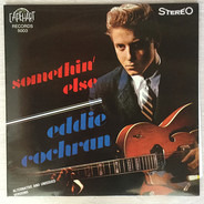 Eddie Cochran - Somethin' Else