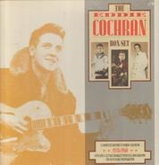 Eddie Cochran - The Eddie Cochran Box Set