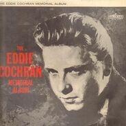 Eddie Cochran - The Eddie Cochran Memorial Album