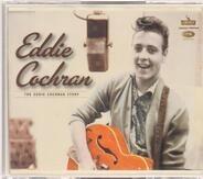 Eddie Cochran - The Eddie Cochran Story