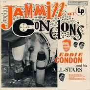 Eddie Condon And His All-Stars - Jammin' At Condon's
