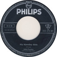 Eddie Condon And His All-Stars - Put'm Down Blues / My Monday Date