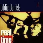 Eddie Daniels - Real Time