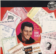 Eddie Fisher - As Long as There's Music