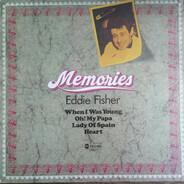 Eddie Fisher - Memories