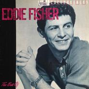 Eddie Fisher - The Best Of Eddie Fisher