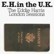 Eddie Harris - E.H. in the U.K.