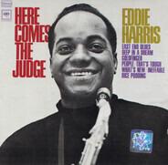 Eddie Harris - Here Comes the Judge