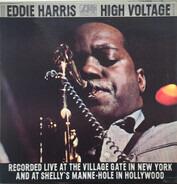 Eddie Harris - High Voltage