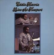 Eddie Harris - Live at Newport