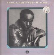 Eddie Harris - Sings The Blues