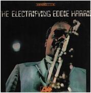 Eddie Harris - The Electrifying Eddie Harris