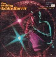 Eddie Harris - The Exciting Eddie Harris