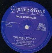 Eddie Kendricks - Surprise Attack