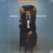 Eddie Kendricks - People...Hold On
