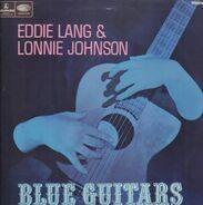 Eddie Lang And Lonnie Johnson - Blue Guitars