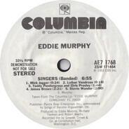 Eddie Murphy - Singers / The Barbecue