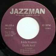 Eddie Warner - Devil's Anvil