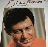 Eddie Fisher - Eddie Fisher's Greatest Hits