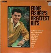 Eddie Fisher - Eddie Fisher´s Greatest Hits