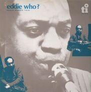 Eddie Harris Trio - Eddie Who?