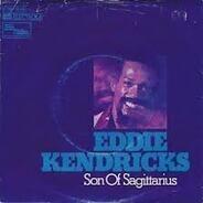 Eddie Kendricks - Son Of Sagittarius