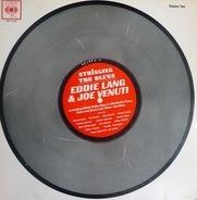 Eddie Lang & Joe Venuti - Stringing The Blues Volume 2
