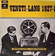 Eddie Lang / Joe Venuti - Venuti-Lang 1927-8