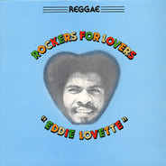 Eddie Lovette - Rockers For Lovers