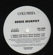 Eddie Murphy - Eddie's Laff Traxxx