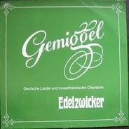 Edelzwicker - Gemiggel