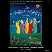 Edgar Cosma - La Petite Bande (Bande Originale Du Film)