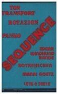 Edgar Windhund Bande, Ton Transport, a.o. - Sequence