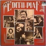 Edith Piaf - Attention! Edith Piaf!