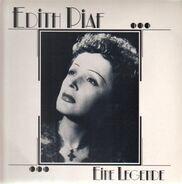 Edith Piaf - Eine Legende