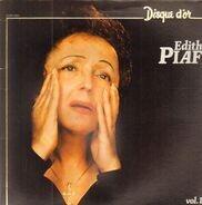 Edith Piaf - Le Disque D'or D'Edith Piaf