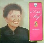 Edith Piaf - Les Grands Succes D' Edith Piaf