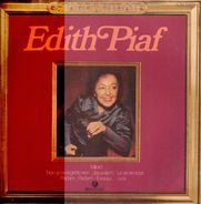 Edith Piaf - Starportrait