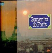 Edith Piaf, Charles Aznavour - Souvenirs De Paris