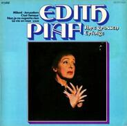 Edith Piaf - Ihre Grossen Erfolge