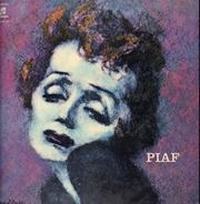 Edith Piaf Mit Dem Orchester Jacques Lesage - Piaf