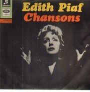 Edith Piaf - Chansons