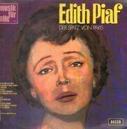 Edith Piaf - Der Spatz von Paris
