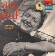 Edith Piaf - 'Fais Moi Valser'