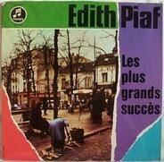 Edith Piaf - Les Plus Grands Succes