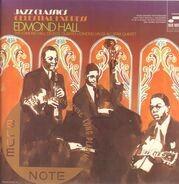 Edmond Hall / Edmond Hall Celeste Quartet / Edmond Hall's All Star Quintet - Celestial Express