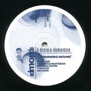 Edmondo - Il Dominio Elementare (Nicola Conte Remix)