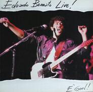 Edoardo Bennato - Edoardo Bennato Live ! - È Goal !